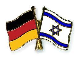 Odwieczna przyjaźń niemiecko-żydowska: znowu razem ... przeciw Polakom